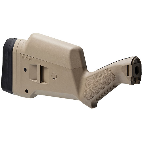 Magpul SGA Remington 870 Stock, Flat Dark Earth MPIMAG460FDE