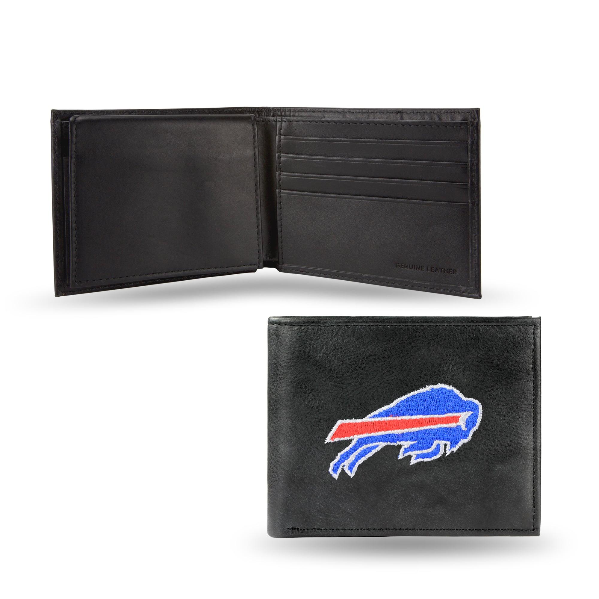 NFL Buffalo Bills Womens Leather Wallet