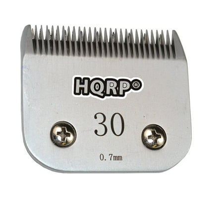 Hqrp Animal Clipper Blade For Wahl Km Series Km 1 Km 2 Km 5 Km 10 Proficient Rapid Fire Storm Storm Ii Pet Grooming   Hqrp Coaster