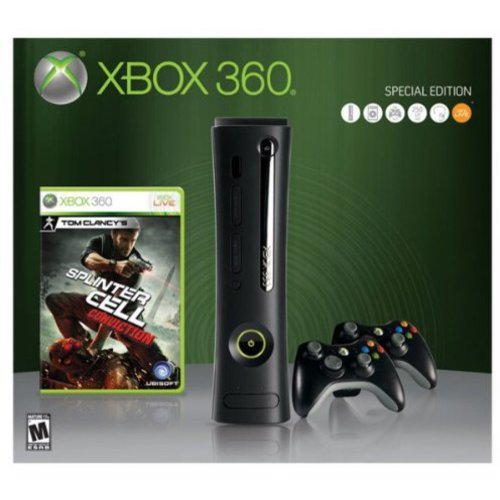 Xbox 360 Elite Gaming ...