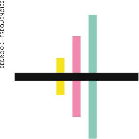 Bedrock: Frequencies / Various (CD)