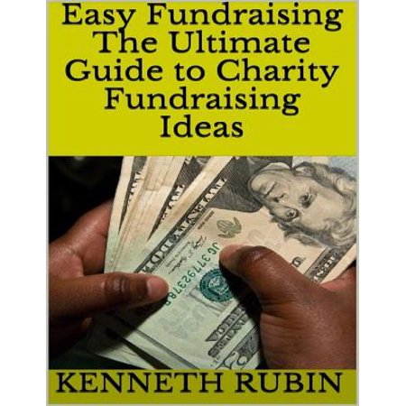 Halloween Charity Ball Ideas (Easy Fundraising: The Ultimate Guide to Charity Fundraising Ideas -)