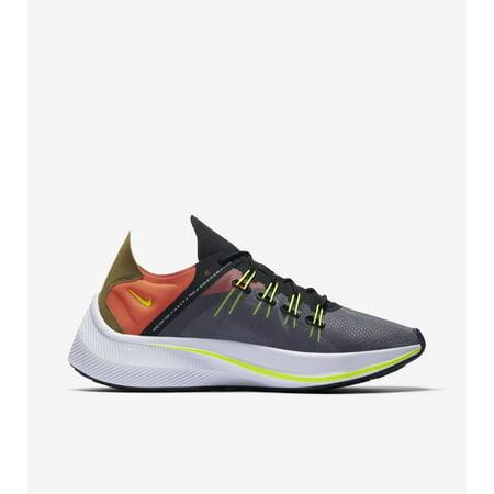 7260ccbc683a Mens Nike EXP-X14 Total Crimson Black Volt Dark Grey Wolf Grey Golden -  Walmart.com