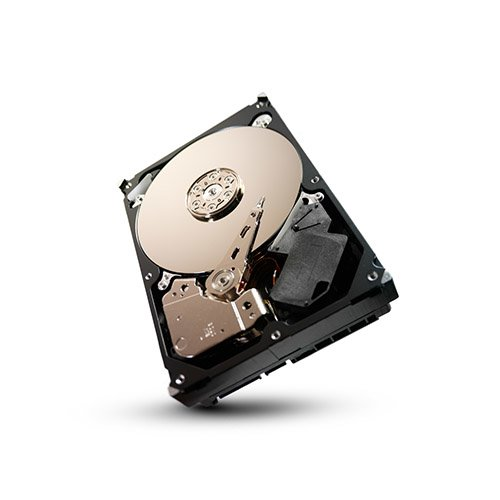 Seagate SV35 1TB 7200RPM SATA 6-Gb s 64MB Cache 3.5-Inch Internal Drive for Video Surveillance ST1000VX000 by Seagate