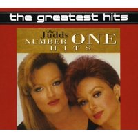 The Judds - The Judds Number One Hits (CD)