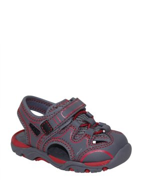 Wonder Nation Infant Boys' Fisherman Sport Sandal