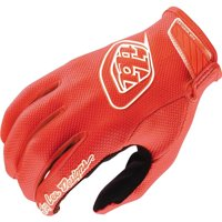 Troy Lee Designs Air Youth Motorcycle Glove - Orange, All Sizes