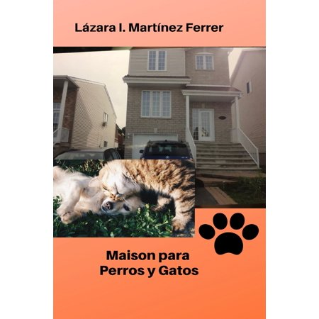Maison para Perros y Gatos - eBook](Ropa Halloween Para Perros)
