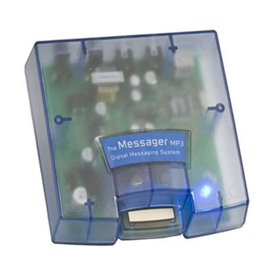 Nel-Tech Labs Messager MP3 MSG-64T