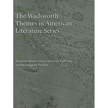 themes of native american literature