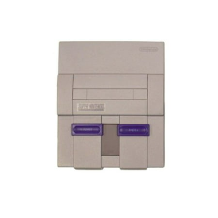 Refurbished Super Nintendo SNES System Video Game Console