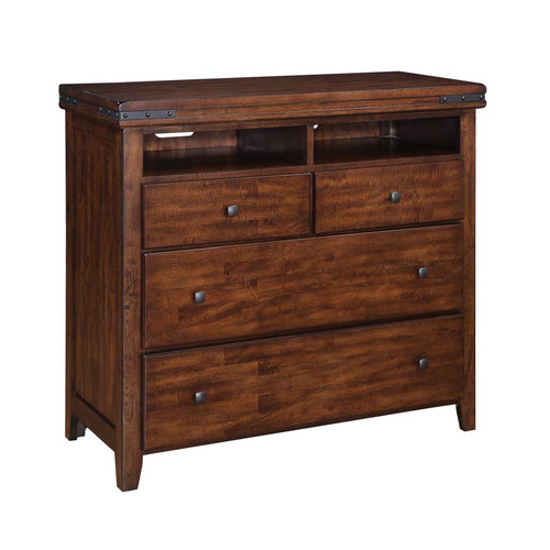 Winners Only, Inc. 4 Drawer TV Dresser
