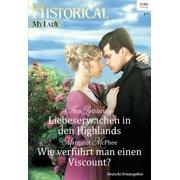 Historical MyLady Band 561 - eBook