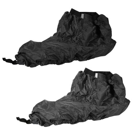 Lv. life Universal Adjustable Nylon Kayak Spray Skirt Waterproof Cover Water Sports Accessory, Nylon Kayak Spray Skirt, Universal Kayak Spray (Nylon Water Shorts)