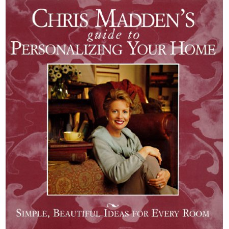 Chris Madden's Guide to Personalizing Your Home : Simple, Beautiful Ideas for Every Room - Simple Halloween Ideas