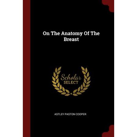 On the Anatomy of the Breast (Best Breasts In History)