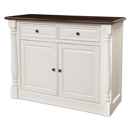 Shelby Buffet in White Finish - M Buffet Coupon