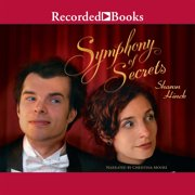 Symphony of Secrets - Audiobook
