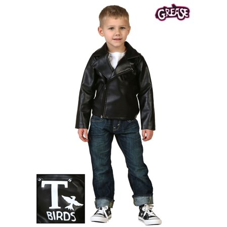 Toddler Grease T-Birds Jacket - Baby T Bird Jacket