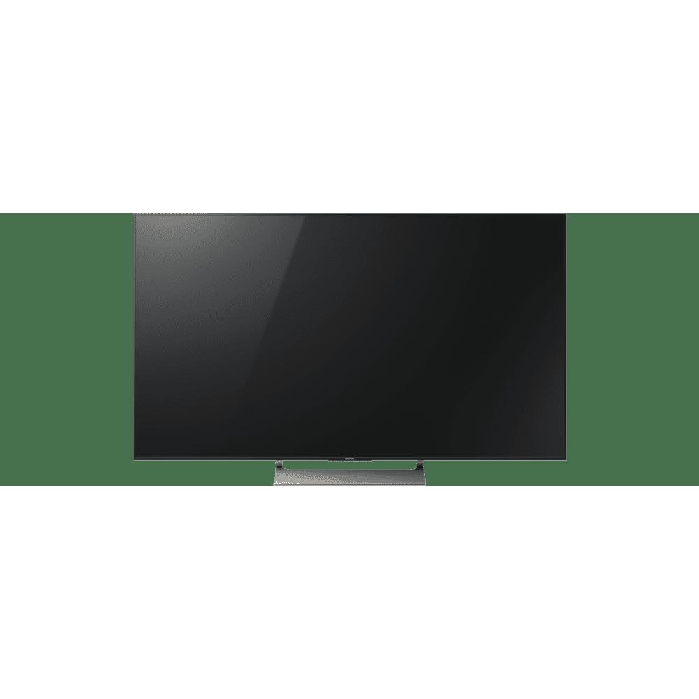 "Sony 55"" Class 4K(2160P) Smart LED TV (XBR55X900E)"