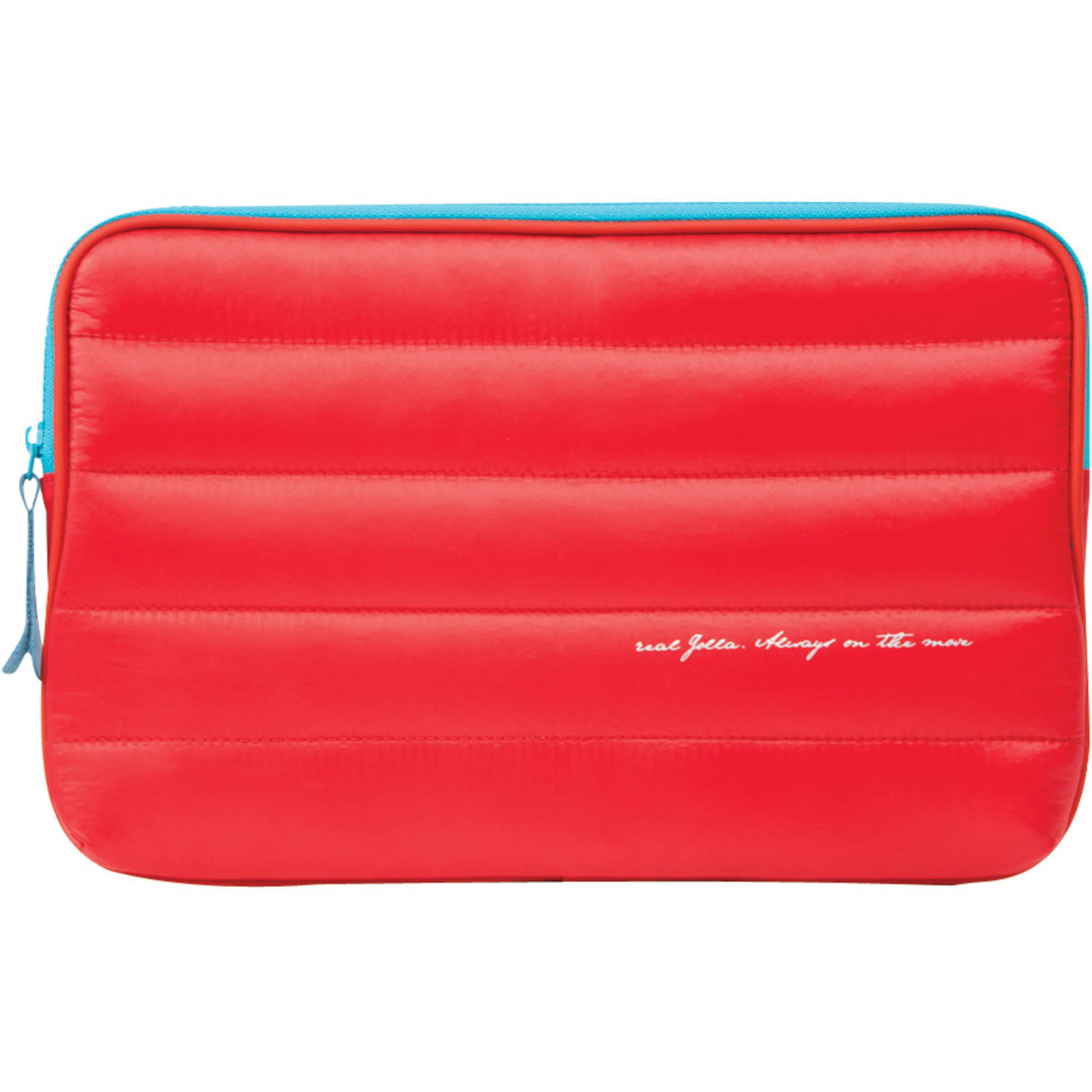 "Golla GC776 10.6"" Tablet Sleeve, Nevaeh Red"