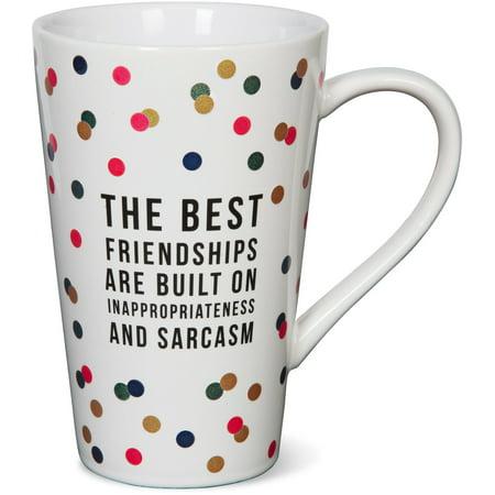 Pavilion- The Best Friendships 18 oz. -
