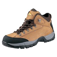 BOOT WORK HIKER TAN 8.5M
