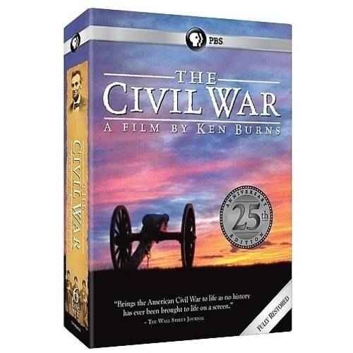 Ken Burns: The Civil War (25th Anniversary Edition) (Widescreen) by PBS