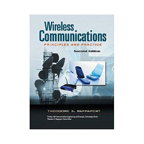Wireless Communications: Principles and Practice