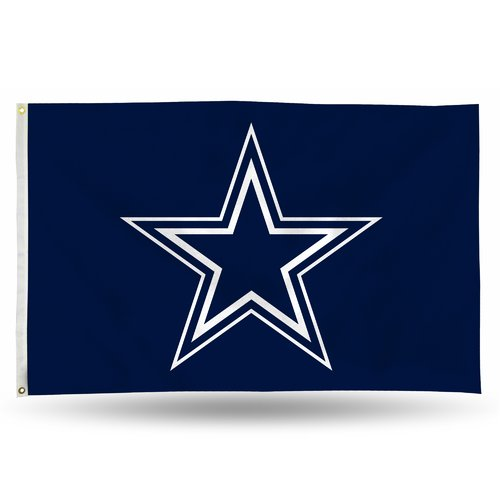 Flag FD Dallas Cowboys - NFL GIFT