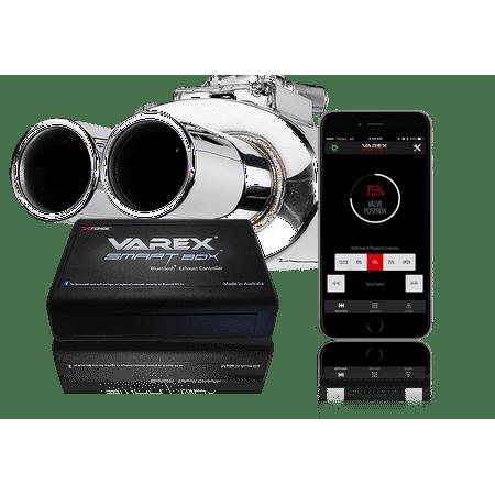 Xforce Varex Smartbox Muffler Exhaust Control Unit Obd2  Vksb01