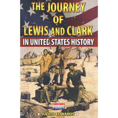 an introduction to the history of lewis and clark in the united states Lewis and clark history in the spring and after the formal transfer of louisiana to the united states, lewis remained in st louis to attend to.