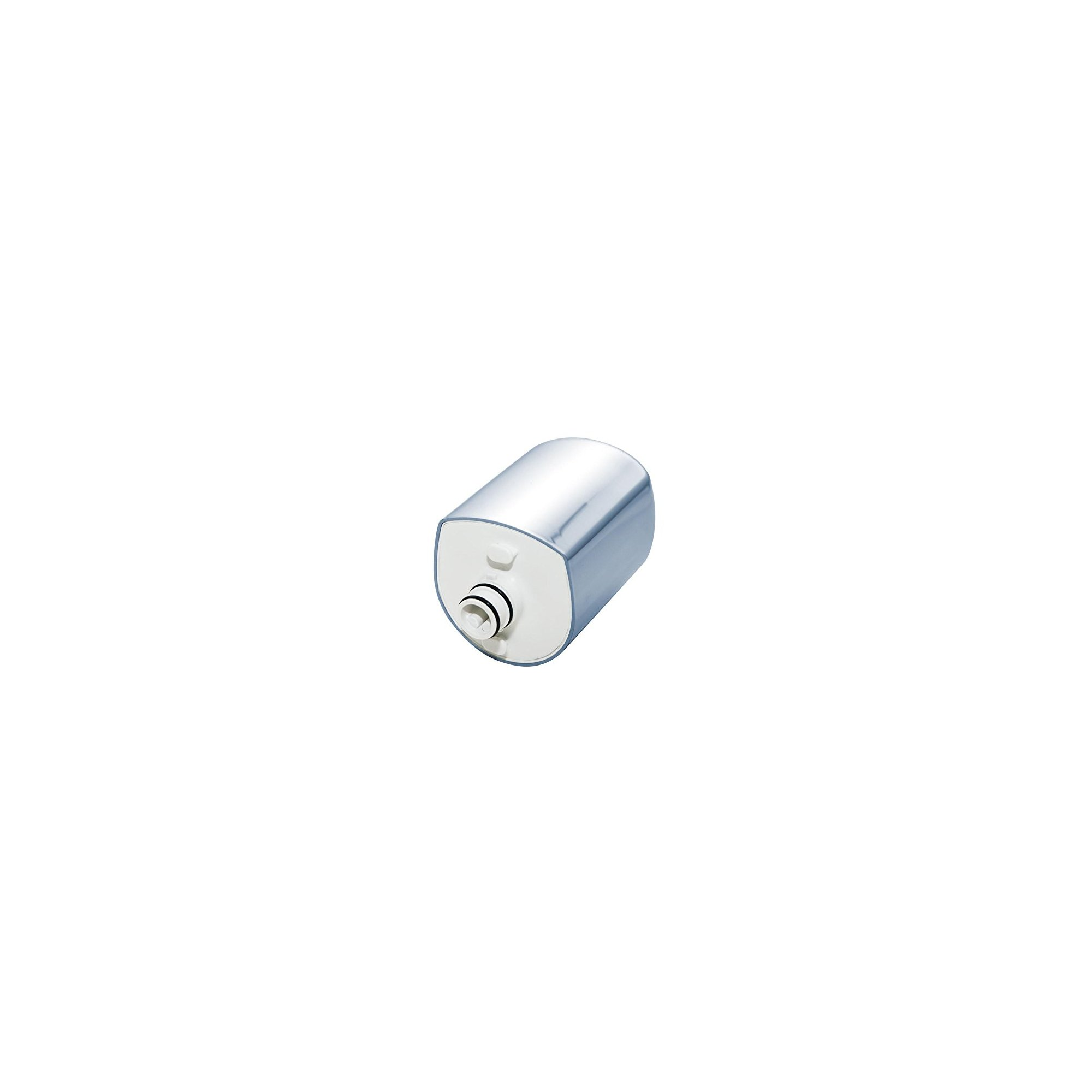 Waterpik InstaPure F8RC-1ES Replacement Filter, Chrome