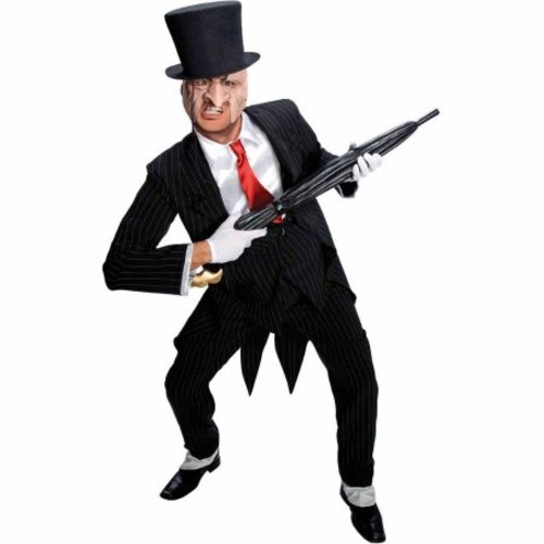 Batman DC Rogues Gallery Penguin Adult Halloween Costume