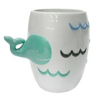 Deals on Allure Home Creations WHATU00 Whale Watch Tumbler