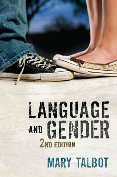 LANGUAGE AND GENDER MARY TALBOT EBOOK DOWNLOAD