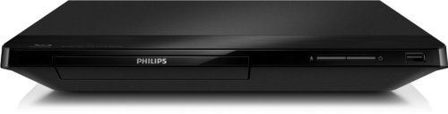 Philips BDP2105/F7 Blu-ray Player Drivers Download Free
