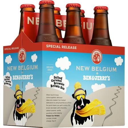 new belgium brewing company essay