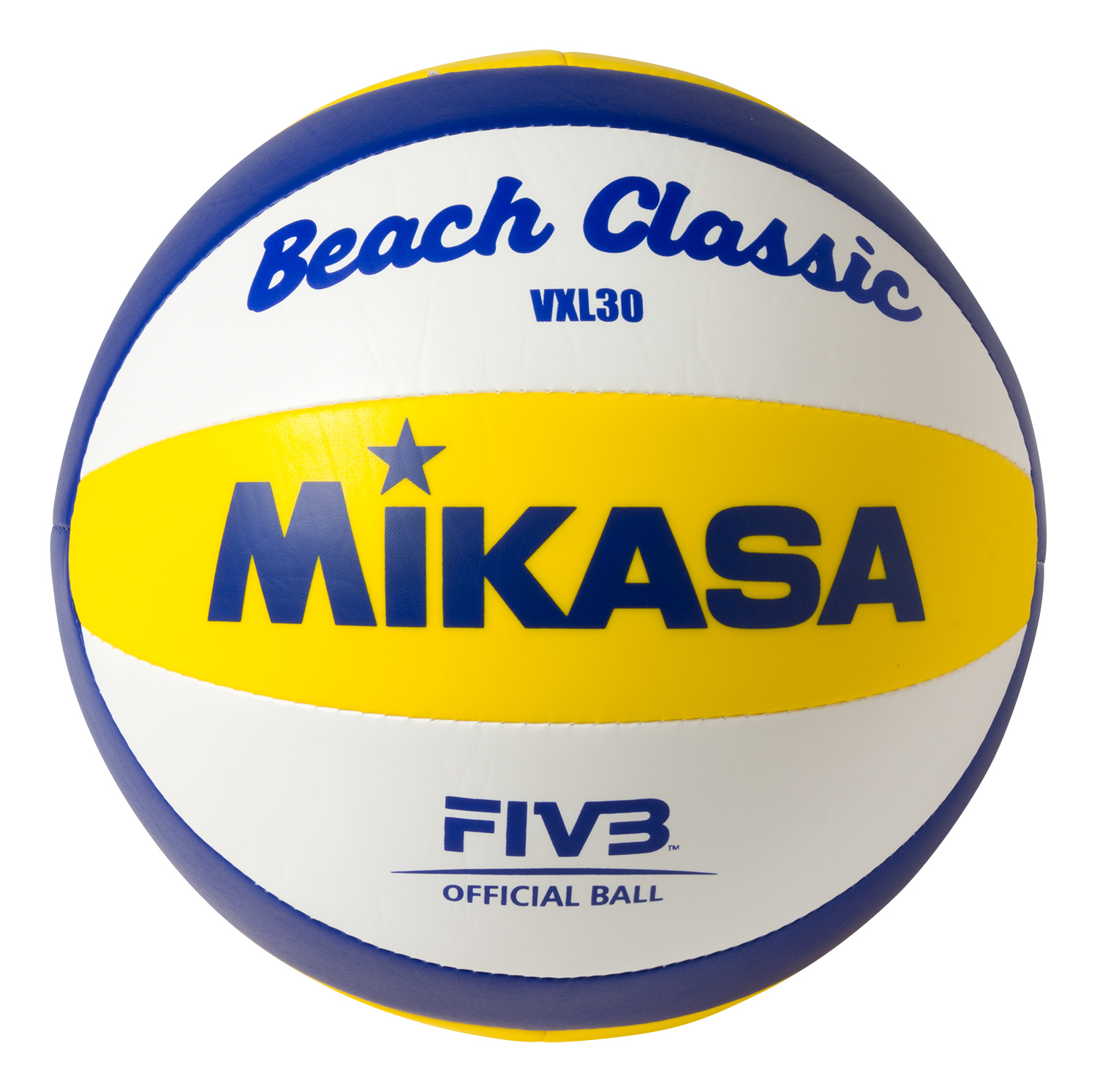 Mikasa Official Olympic Beach Classic Volleyball