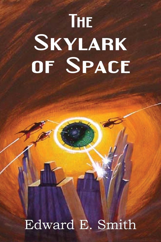 The Skylark of Space - Walmart.com