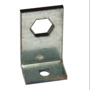 ASHLAND CONVEYOR L BRKT 11/16H 2.5 Roller Bracket,For 11/16 In Hex Axle
