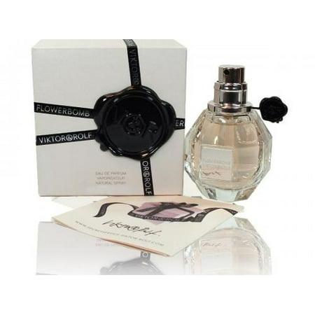 940f32646cc8 Flowerbomb by Viktor   Rolf Eau De Parfum Spray 1 oz for Women ...