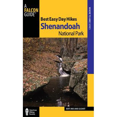 Best Easy Day Hikes Shenandoah National Park -