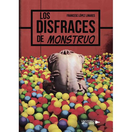 Los disfraces de monstruo - eBook - Disfraces De Bebe Halloween
