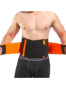c22cb7387ca Product Image SLIMBELLE Waist Trainer Belt for Men Waist Cincher Trimmer  Slimming Body Shaper Belt Sport Girdle Belt