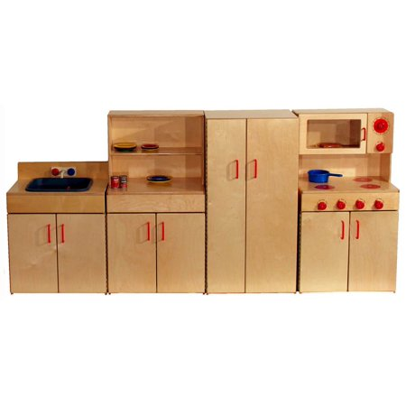kids kitchen set preschool
