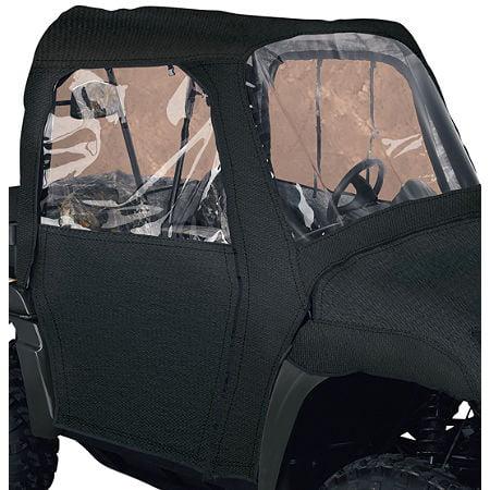 Moose Utility Moose Racing UTV Full Cab Enclosure Black F...