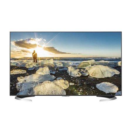 Sharp LC-60UD27U 60-Inch Aquos 4K Ultra HD 120Hz Smart LED TV by