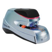 Swingline Optima 70 Electric Stapler, Full Strip, 70-Sheet Capacity, Silver -SWI48210