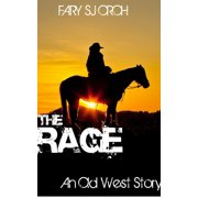 The Rage: An Old West Story - eBook